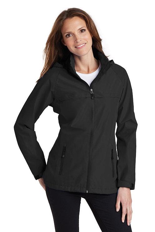 L333 Port Authority® Ladies Torrent Waterproof Jacket