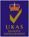 ukas_logo-United Kingdom Accreditation S