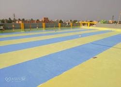 Terrace Roof Waterproofing