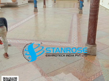 Completed #Waterproofing Work in #Mumbai #Clear #Transparent Colour #Paint #Polyurethane