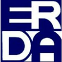 erda logo electrical research and development association