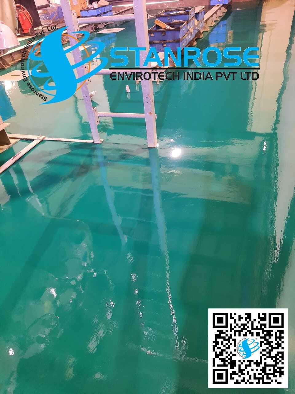 Stanrose in India is leading supplier of High Voltage Dielectric Insulation Epoxy Flooring material and service provider in mumbai pune nashik nagpur chennai gujarat vapi vadodara surat silvassa indore hyderbad kochi bengaluru