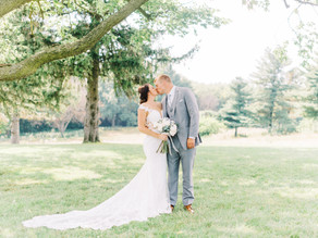 Modern Chic Wedding at Venue Chisca | Taylor + Tyler