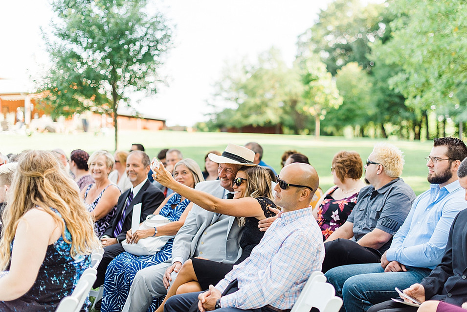 wedding guest ideas