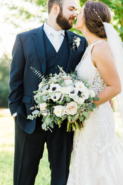 boho wedding vibes