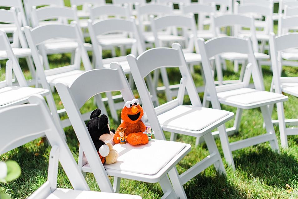 kids ideas for wedding