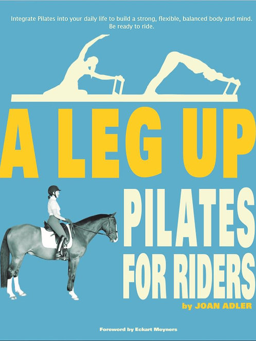 A Leg Up - Pilates for Riders
