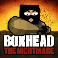 Box head The Nightmare