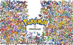 Pokemon Deluge (RPG)