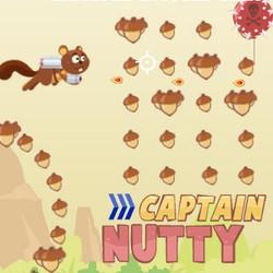 Capitan Nutty