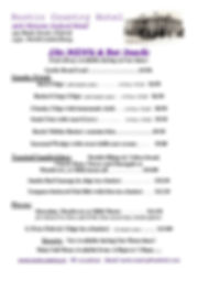 Lite Menu & Bar Snacks Nov 2019-page0001