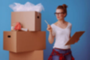 Moving tips, mover, moving boxes, furniture mover