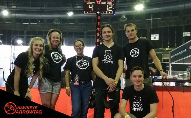Team Arrowtag