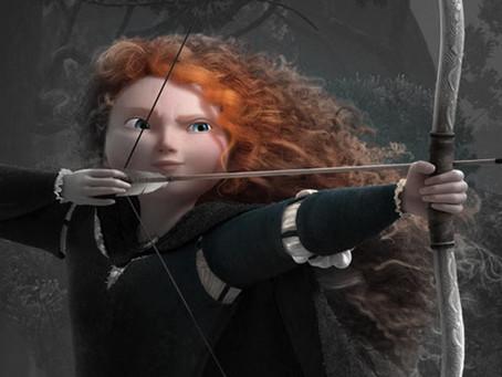 Top 5: Women Archers of Fiction