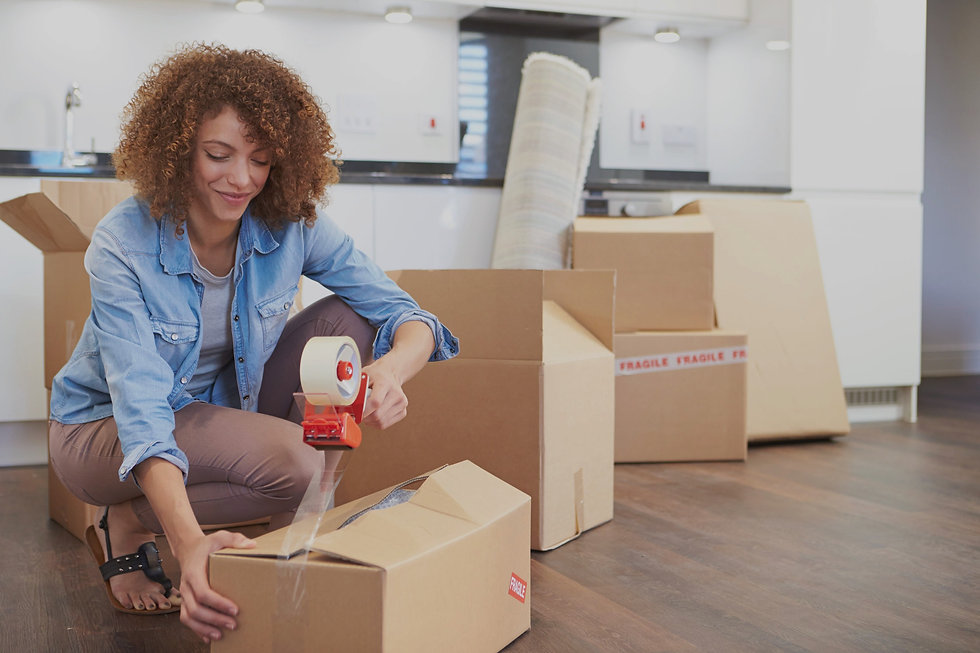 Furniture Moving Company and office mover
