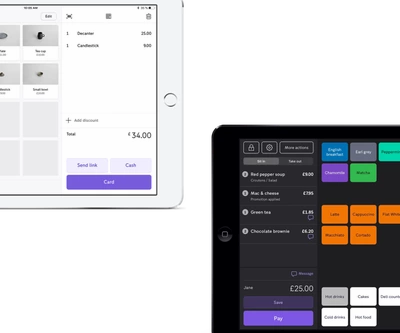 Do you need a quick and easy POS System?!?!