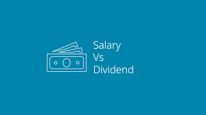 Extraction of Funds – Dividend vs Salary