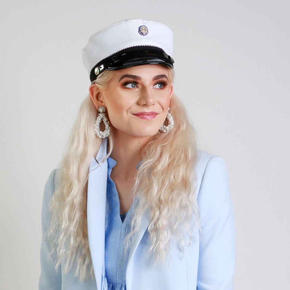 TÍMAMÓT - Stúdent - Helena Stefánsdóttir ljósmyndari