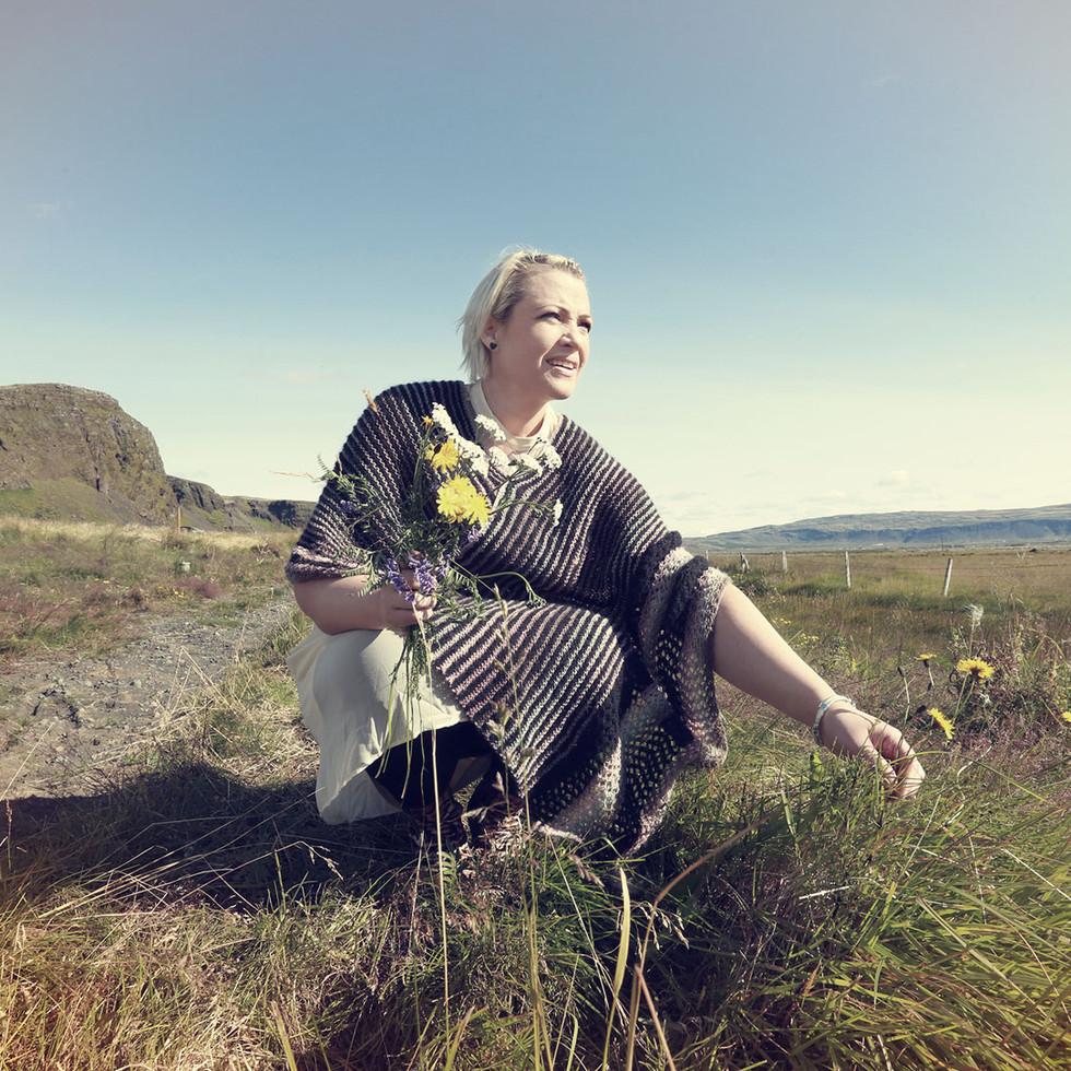 Brúðkaup - Halla Hjördís og Guðmundur Ragnar