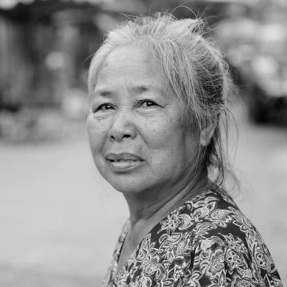 People of Vietnam 2017 - Helena Stefánsdóttir ljósmyndari
