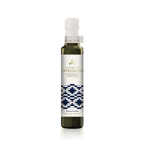 Aceite de Oliva Reserva Familiar 250ml - Santa Laura