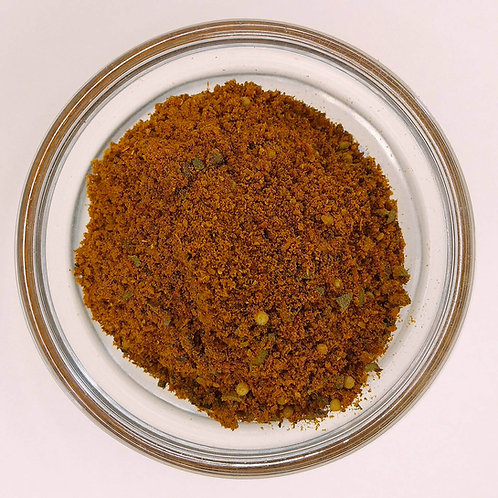 curry picante