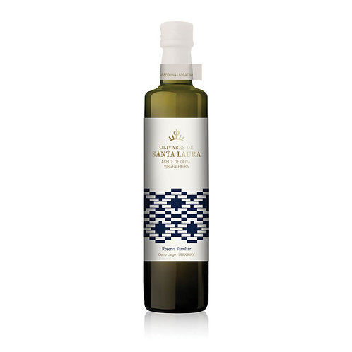 Aceite de Oliva Reserva Familiar 500ml - Santa Laura
