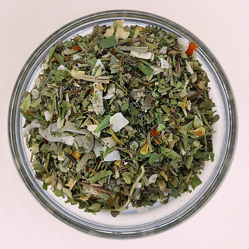 herbal griego