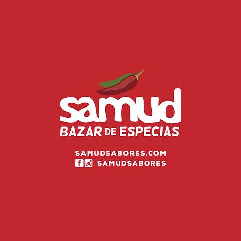 Samud Bazar de Especias