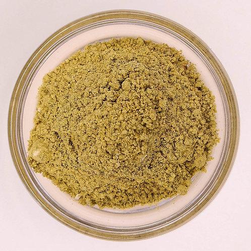 condimento verde