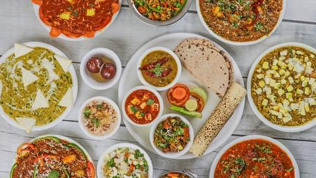 Masala, Curry y Tandoori: similitudes y diferencias.