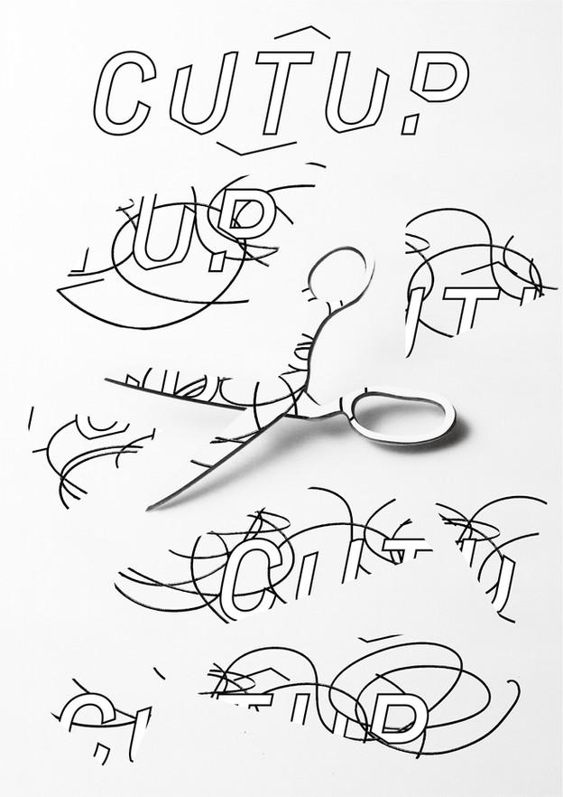 CUTUP/scissors