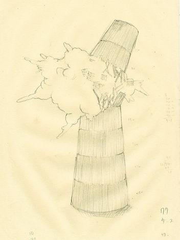 バベルの塔ドローイング.jpg