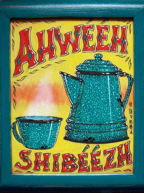 Ahweeh Shibeezh