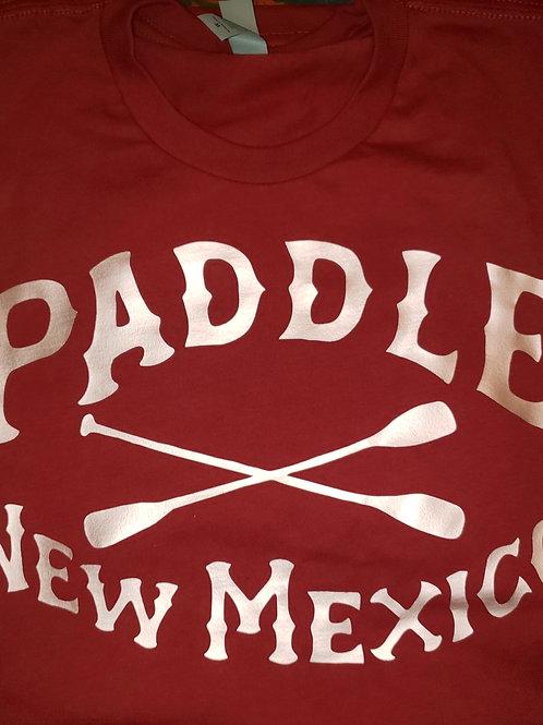 Paddle New Mexico Shirt