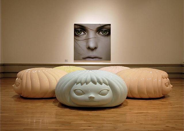 Plastic Culture at Harris Museum