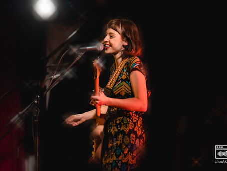LIVE REVIEW - Stella Donnelly @ The Corner Hotel