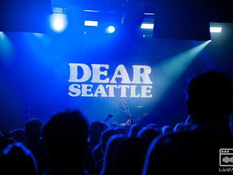 GALLERY - Dear Seattle @ Lions Art Factory