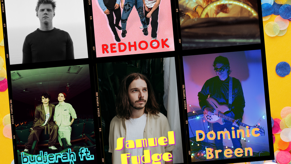 LivewireAU's Sixpack: These Creative Tunes Are Redefining Their Genres!
