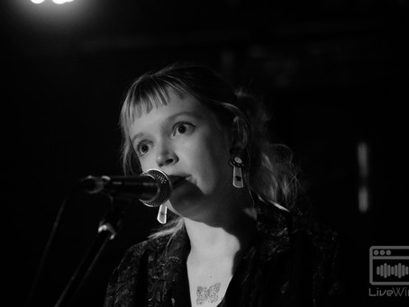 GALLERY: Sirens of Brisbane @ The Bearded Lady