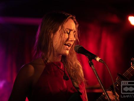GALLERY - Lucy Francesca Dron @ Black Bear Lodge