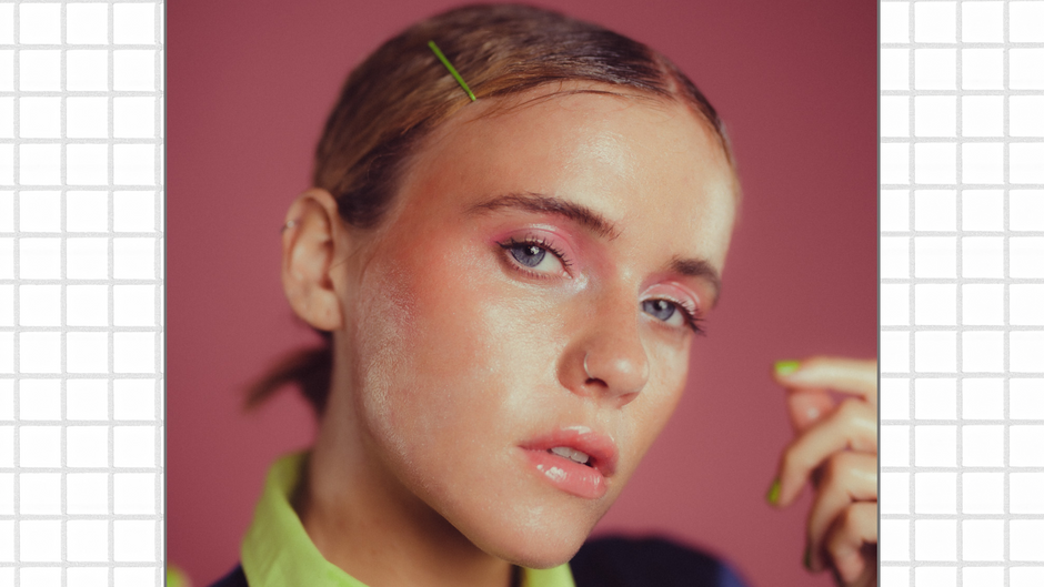 Q&A: Hallie Lays Down All The Facts About 'Lip Balm'