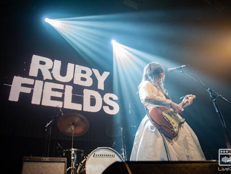 GALLERY - Ruby Fields @ Lion Arts Factory