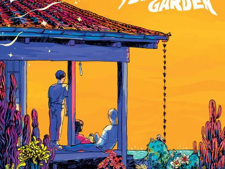 Last Dinosaurs - 'Yumeno Garden'