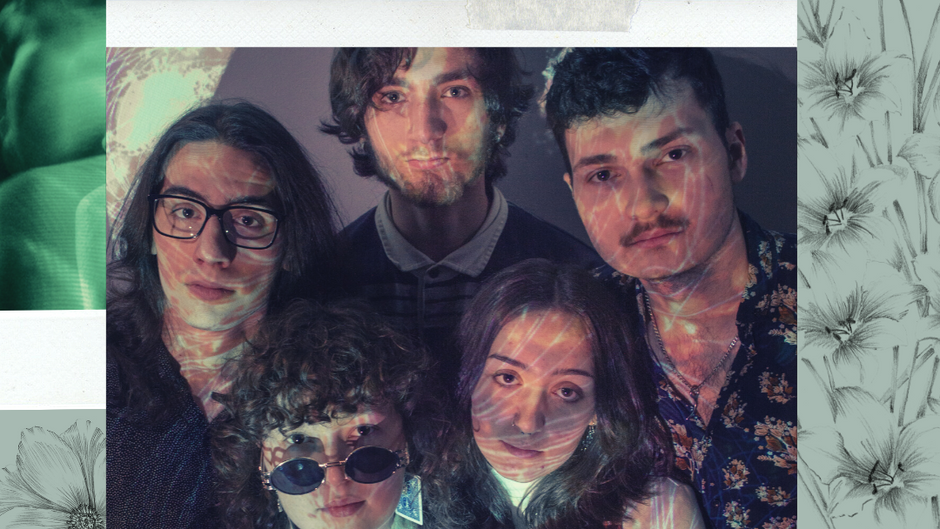 PREMIERE: Mums Favourite Reignite The Guitar Solo With New Single 'Primrose'