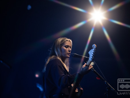 GALLERY: Middle Kids @ QPAC