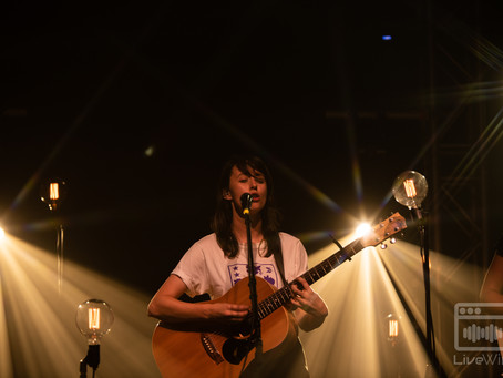LIVE REVIEW: Gordi @ The Triffid