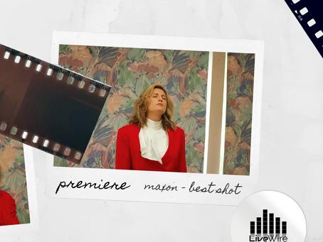 Premiere: MAXON Creates Heartwarming Visual For New Track, 'Best Shot'
