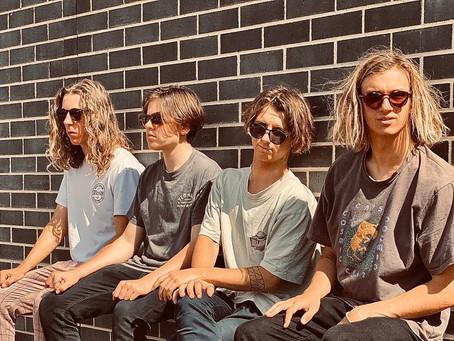 PREMIERE: Loopole's Debut EP 'Echoes'