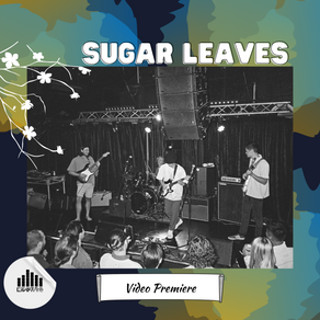 Premiere: Sugar Leaves Unveil 'Clear Blue Water' Retro-Radiant Music Video